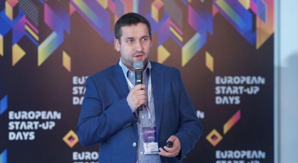 Konrad Pawlus, Salesmanago: Powinniśmy robić biznes, a nie start-upy