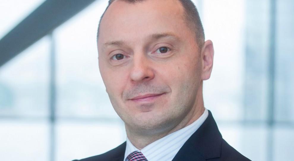 Rafał Sękowski wiceszefem w dziale Wynajmu Powierzchni Biurowych CBRE