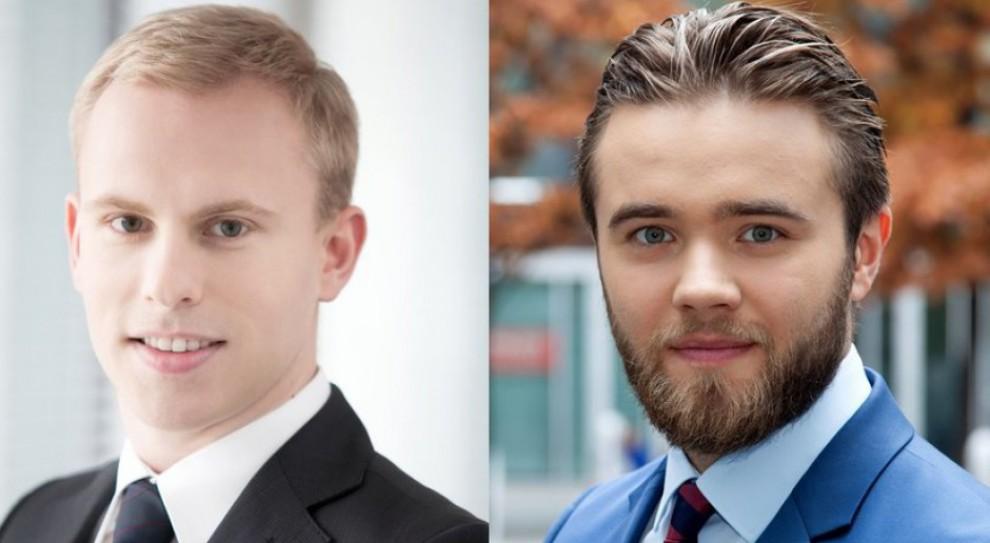Cushman & Wakefield: Piotr Capiga i Piotr Zatorski