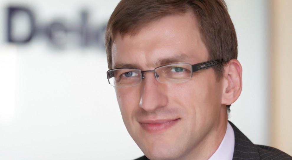 Andrzej Lachowski nowym partnerem zarządzającym w Deloitte