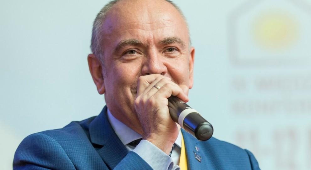 Jacek Michalak prezesem SSO. Jest też nowy zarząd