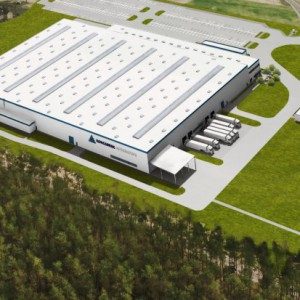 Motoryzacyjny koncern buduje fabrykę w Polsce. Zatrudni 1 tys. osób