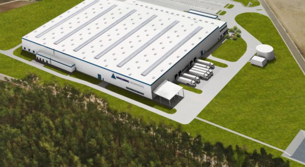 Praca, motoryzacja: Kongsberg Automotive buduje fabrykę. Zatrudni 1 tys. osób