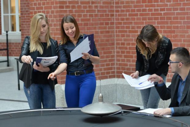 Na polskich uczelniach za mało studentów z zagranicy