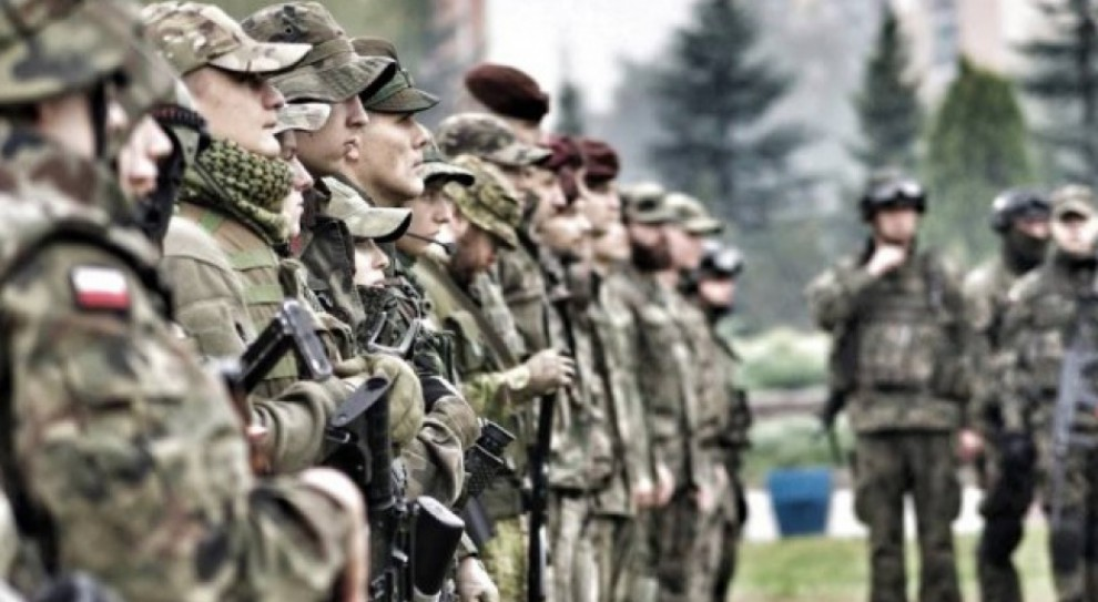 Polskie szkoły chcą kształcić przyszłe kadry dla wojska