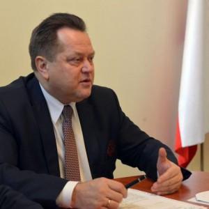Wiceminister Jarosław Zieliński do dymisji?