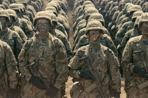 Wojska Obrony Terytorialnej: Pierwsi żołnierze złożyli przysięgę