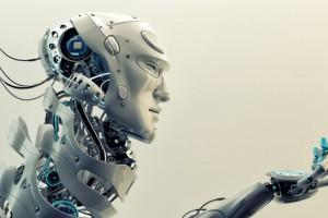 Robot nie może we wszystkim zastąpić pracownika