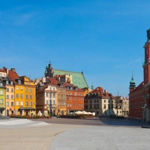 Warszawa atrakcyjnym miastem dla włoskich studentów