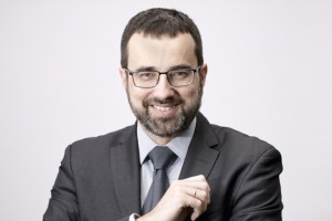 Przemysław Przybylski rzecznikiem banku Credit Agricole