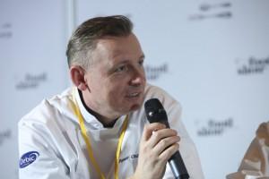 Paweł Oszczyk kierownikiem działu ds. klientów HoReCa Makro Polska