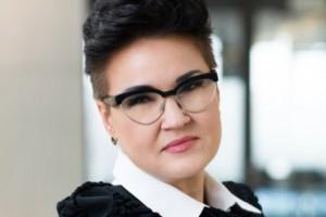 Agnieszka Głowacka w zarządzie Erbudu