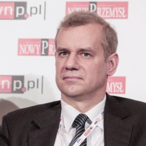 Michał Jarczyński prezesem Radpolu