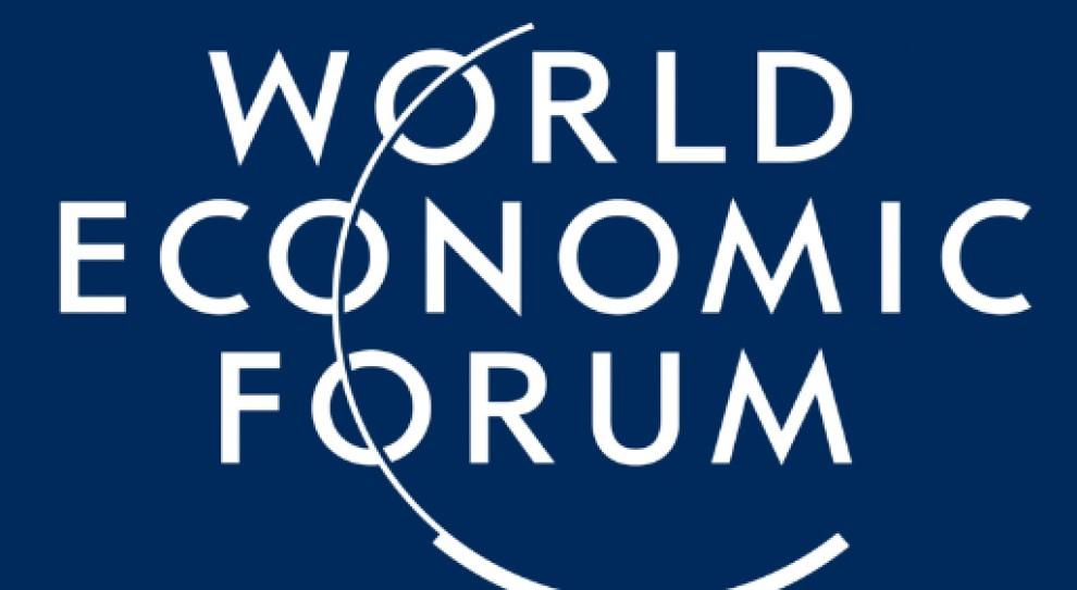 Światowe Forum Ekonomiczne (WEF) spotyka się co roku w Davos. (fot.:WEF/twitter.com)