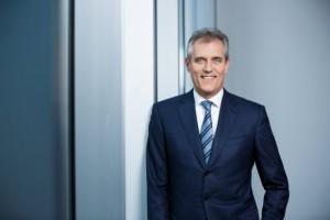 Rainer Seele prezesem OMV na kolejne dwa lata