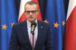 Marek Magierowski wiceministrem MSZ