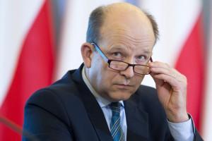Konstanty Radziwiłł zadowolony po spotkaniu z Zespołem Trójstronnym ds. Ochrony Zdrowia