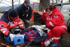 MZ: realizujemy znaczną część postulatów ratowników medycznych