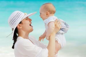 Dzień Matki: Najpierw kariera i wykształcenie potem dziecko