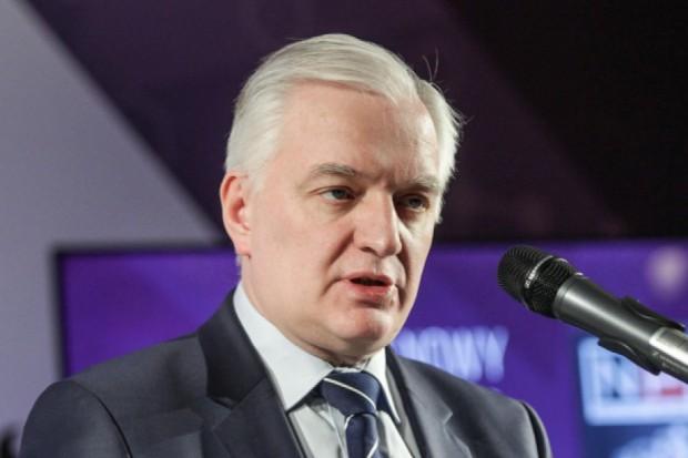 Gowin: przebudowa gospodarki nie powiedzie się bez rozwoju polskich uczelni