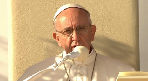 Papież Franciszek ostrzega: gdy nie ma pracy, zagrożona jest demokracja