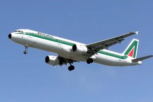 Strajk w liniach Alitalia. Odwołano 200 lotów