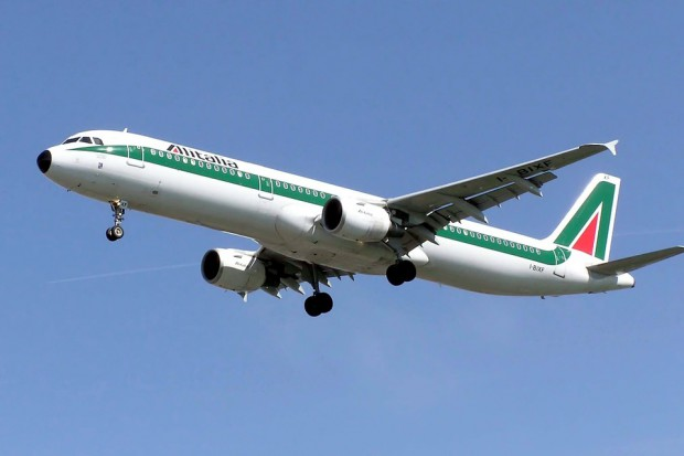 Strajk w liniach lotniczych. Odwołano 200 rejsów
