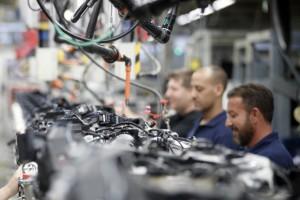 Mercedes, Toyota, Xeos, LG, Lufthansa i Whirlpool: Giganci wybierają Dolny Śląsk