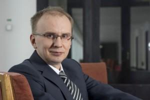 Radosław Domagalski-Łabędzki z KGHM do Rady Nadzorczej Tauronu