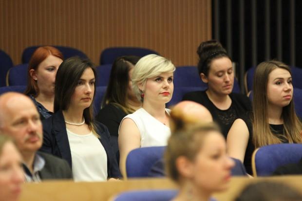 Region ma nowych urzędników. Większość stanowią kobiety