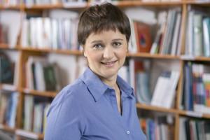 Mirella Panek-Owsiańska, prezeska Forum Odpowiedzialnego Biznesu