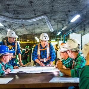 Spory zastrzyk gotówki na innowacje w górnictwie, geodezji czy metalurgii