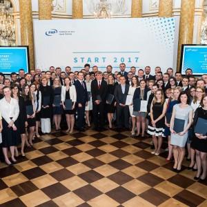 Prawie 3 mln zł dla młodych, zdolnych i ambitnych przedstawicieli świata nauki