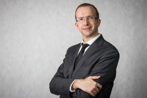 Tomasz Skrzypek dołączył do BNP Paribas Real Estate