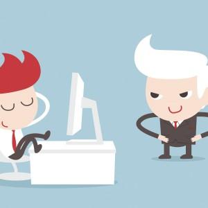 Jak zdobyć zaufanie pracowników?
