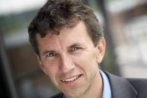 Magnus Tegström dyrektorem zarządzającym GSK