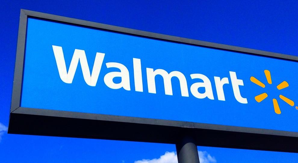 Walmart oskarżony o gnębienie pracowników za chorobowe