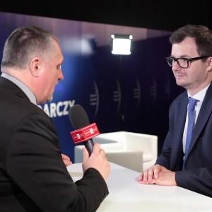 Jurkanis: Przemysł czeka wymiana pracy fizycznej na umysłową