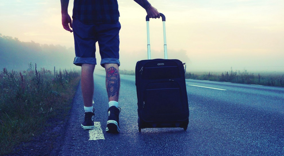 Praca za granicą: Co ze sobą zabrać i jak się przygotować do wyjazdu?