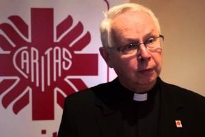 Jest nowy dyrektor Caritas Polska