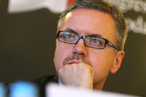 Minister chce dymisji Wojciecha Balczuna