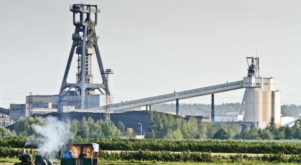 W kopalni Bogdanka wzrosło zatrudnienie