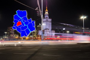 Wola będzie centrum biznesowym Warszawy. Podzieli los Mordoru?