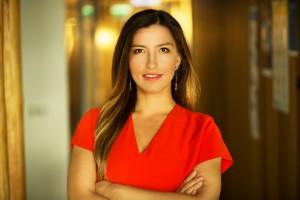 Karolina Sulma nowym dyrektorem w Skanska Property Poland