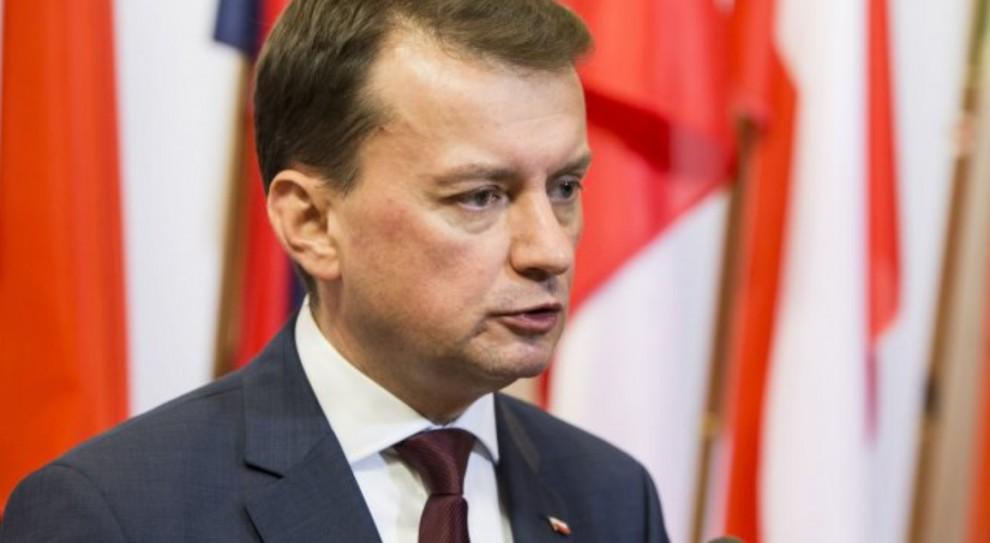 Święto BOR, Mariusz Błaszczak do BOR: W najbliższym czasie czekają was duże zmiany