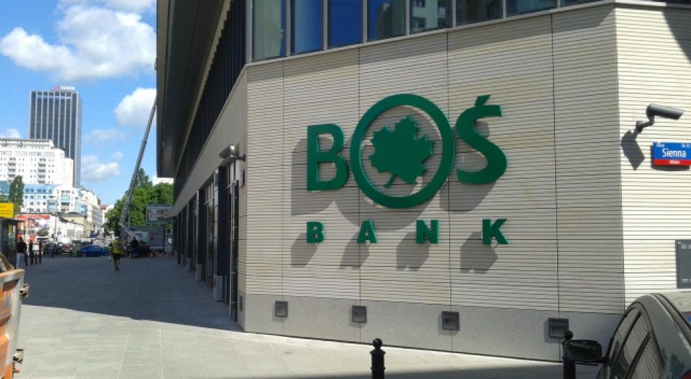 Bank Ochrony Środowiska nagradza firmy za ekologię