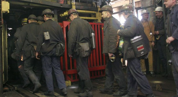Ukraińscy górnicy coraz częściej w polskich kopalniach