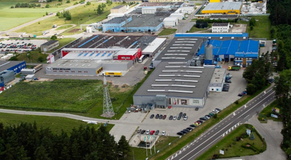 Suwałki, praca: Va Varuste inwestuje Suwalskiej SSE. Będzie praca