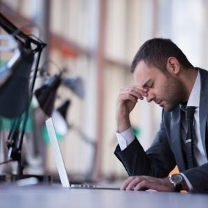 Fundusze unijne pomogą zwalczyć stres w pracy