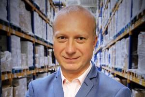 Piotr Lewaciuk nowym dyrektorem w E-Logistics